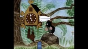 Къртичето - часовникар