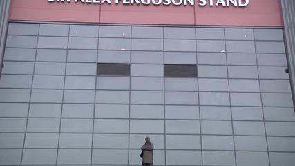 24.11.2012 Манчестър Юнайтед - Куинс Парк Рейнджърс 3:1