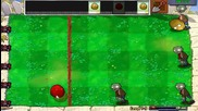 Plants Vs Zombies My Gameplay Part 3