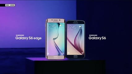 Samsung официално представи Galaxy S6 и Galaxy S6 Edge