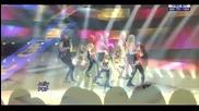 Gp Basic - Jelly Pop ~ Music Core (06.08.11)
