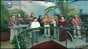 Канарите - Коледна песен, 2005
