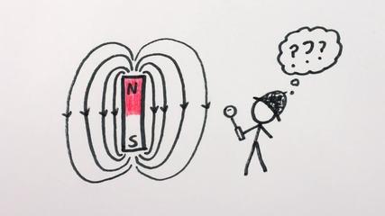 Как работят магнитите?