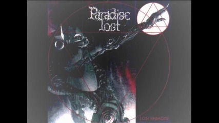 Paradise Lost - Sedative god