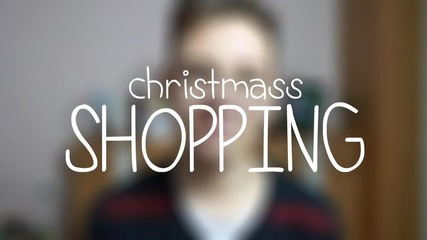 Коледен шопинг