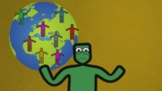 Анимация - Как мога да променя света ?