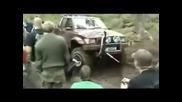 Как се помпи гума за секунди
