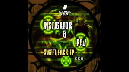 Instigator - Sweet Fa