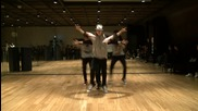 Kang Seung Yoon ( Team A ) - Dance Performance