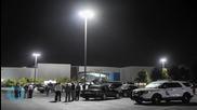 "Louisiana Theater Gunman a ""Drifter"" Who Tried to Escape"