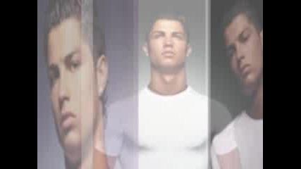..cr. Ronaldo..