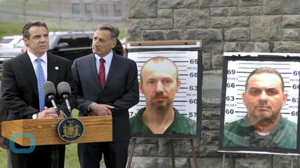 Governor: Escaped Killers 'Will Do Whatever It Takes'