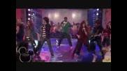 Camp Rock - We Rock Full Movie Scene (hq)