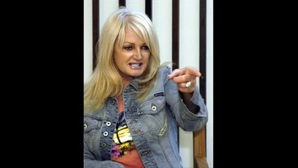 Bonnie Tyler - If You Were A Woman And I Was.wmv (hq)