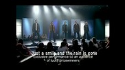 П Р Е В О Д / Westlife - I Lay My Love On You