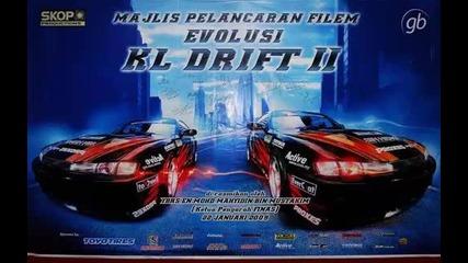 Evolusi Kl Drift 2 Soundtrack + Download