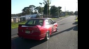 Бмв E30 - turbo!!