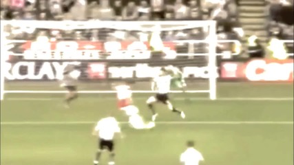 Robin Van Persie 2011 Goals