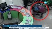 Откраднаха детска количка от магазин в столичен мол