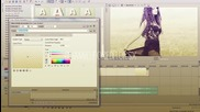 Sony Vegas - Coloring - 2
