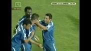 09-08-2006 - Cl 3rd Round Qualifier - Levski 2-0 Chievo - Bardon