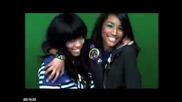 Soulja Boy ft.Sammie&Pitbull - Kiss Me Thru The Phone + Bg Subs
