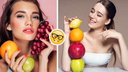 Тези витамини и минерали са жизненоважни за всеки през лятото!