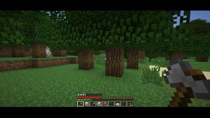 Minecraft оцеляване #5
