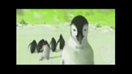 Happy Feet Remix