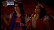 Остин И Али С02 Е12 Бг Аудио Цял Епизод 04.10.2014