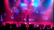 Gamma Ray - Rebellion in Dreamland ( Live @ Sofia, Bulgaria - 21.02.2010 )