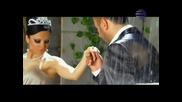 Завръщането на Димана и Dj Дамян - С теб ще продължа прочуствена балада