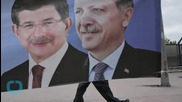 Turkish Conservative PM Goes All In or Out With Government