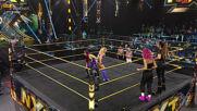 NXT Women's Tag Team Title contenders brawl: WWE NXT, June 22, 2021