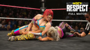 Asuka vs. Dana: NXT TakeOver: Respect (Full Match - WWE Network Exclusive)