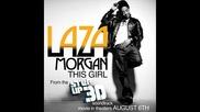 « Превод » Laza Morgan - This Girl
