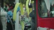 Чудеса на автобусна спирка