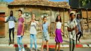 Youssou Ndour - Mama Africa (feat. Angélique Kidjo et Youssou Ndour) (Оfficial video)