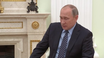 Russia: Putin talks trade and bilateral ties with Lukashenko in Moscow