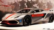 Топ 7 – Вижте Супер Автомобилите, които дори не сте и предполагали, че съществуват!
