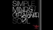 Simple Minds - Light Travels