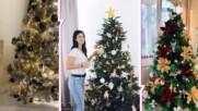 Коледа вече завладя домовете на някои БГ звезди. Ето кои се оказаха най-нетърпеливи