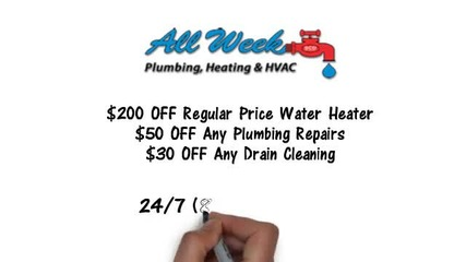 What to Look for in Professional Plumbing Services?