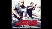 Fast And Furious 5 Rio Heist Soundtrack 02 Marcelo D2 & Claudia - Desabafo / Deixa Eu Dizer