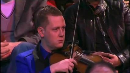 Vesna Zmijanac - Mix hitova - (Live) - Narod pita (2014)