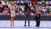 Sonya Deville lifts Charlotte Flair's suspension: Raw, April 26, 2021