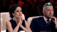 Невена Пейкова - X Factor Live (02.02.2015)