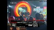 Vip Brother 3 - Жестоко Представяне На Отбора На Ицо Хазарта * Твойта Майка Също * [18.03.2009]