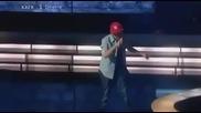 Талантливо момче пее песента Baby на Джъстин Бийбър .. ;; X Factor 2011 Denmark ..