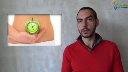№2: Храносмилателна система: черва, как да определим степента на замърсяване